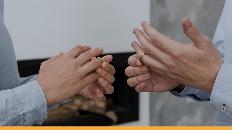 ¿Qué es el divorcio de común acuerdo?