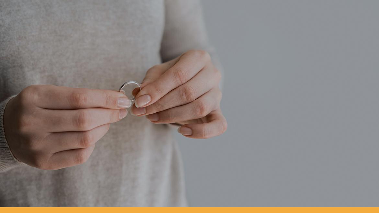 ¿Qué es el divorcio unilateral?